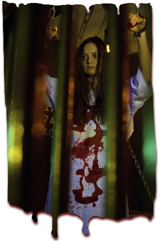 Escape Room 1 | Nora